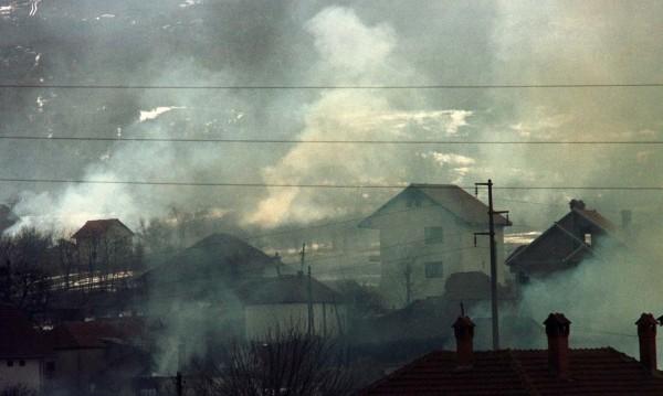 Преди 20 години: НАТО започна бомбардировките над Югославия