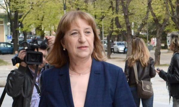 Цачева била готова с оставката още в четвъртък
