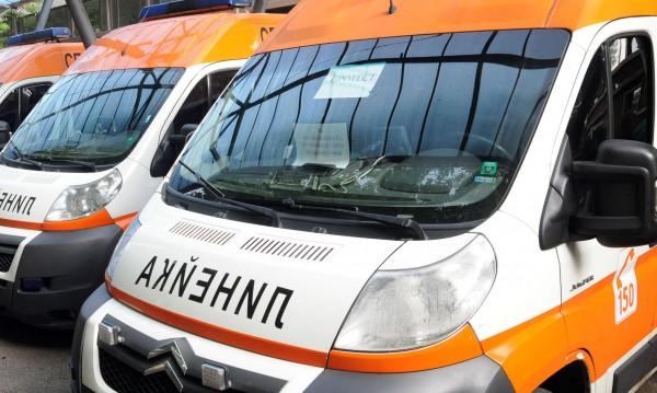 Кола блъсна 3-годишно дете в Разград