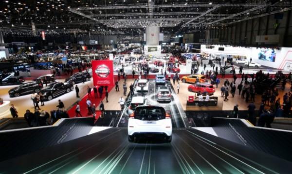 Нови времена: Автомобилната индустрия започна да затяга коланите