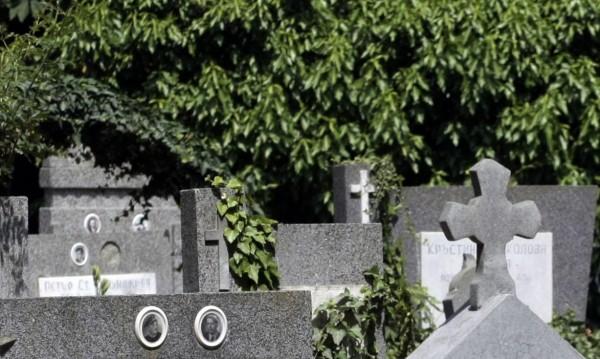 Нови 2500 места в Централните софийски гробища