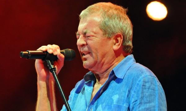 Дългото сбогуване с Deep Purple отново в София