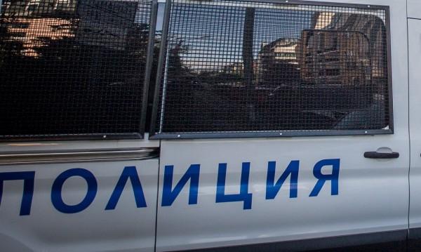 Спецакция в МВР в Благоевград, арестуваха дознател