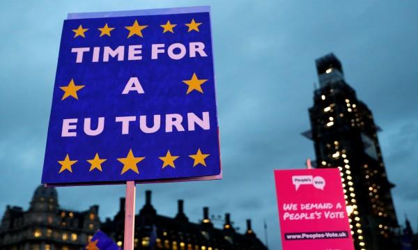 В ЕК готови за Brexit без сделка, но се надяват да го избегнат