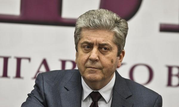 Първанов обеща: Няма да влизаме в режима на скандали