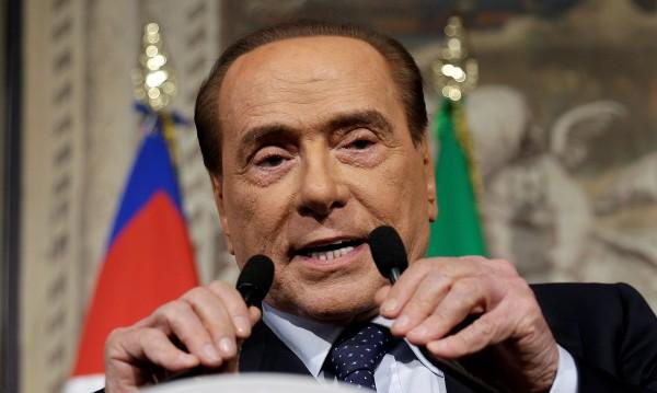 Берлускони се кандидатира за евродепутат, иска по-единен ЕС