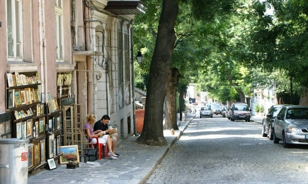 Една трета от купените в Пловдив жилища - за инвестиция