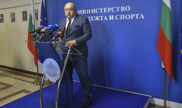 Борисов назначи нов заместник на Кралев