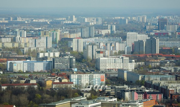 Радикално от Берлин: Конфискувайте жилищата на големите собственици