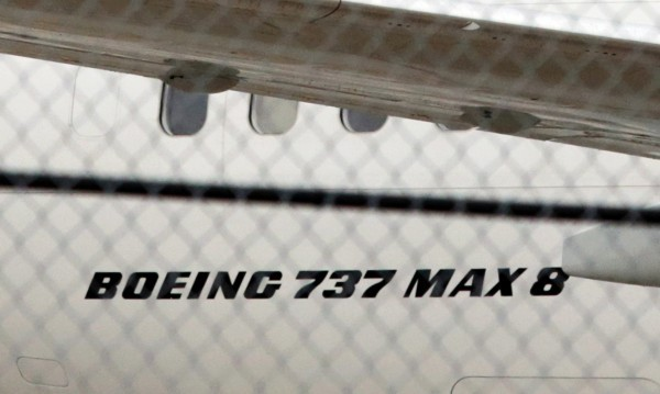 """Boeing намалява производството на """"737 MAX 8"""""""
