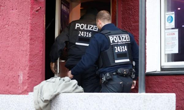 Германия търси българин за убийство на съпругата му