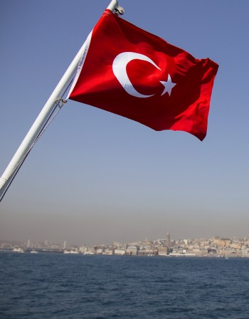 Европа може да се окаже отдушник на гнева на Ердоган