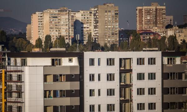 България със сравнително евтини апартаменти, изпреварваме Турция