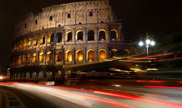 """Тайната организация Gap, която """"замита"""" след общината на Рим"""