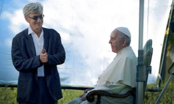 """""""Папа Франциск: Човек на думата си"""" закрива СФФ"""