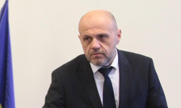 Дончев в Габрово: Държавата ни да не бяга от час. Трябват мерки!