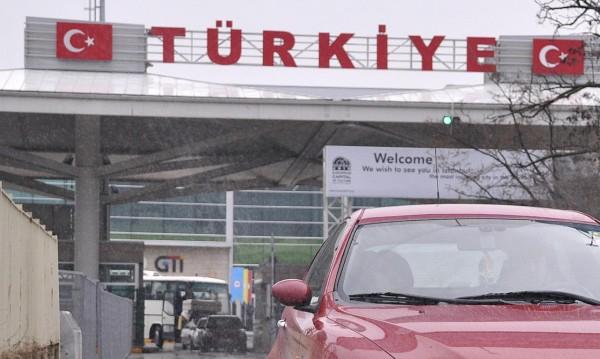 Внимателно с колата в Турция! Сгафиш ли – плащаш на ГКПП-то