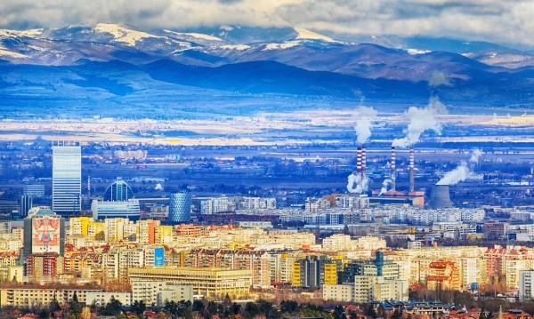 Ограничават движението в София заради Левски - Лудогорец