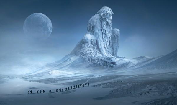 """Възможна ли е вечна зима като в """"Игра на тронове""""?"""