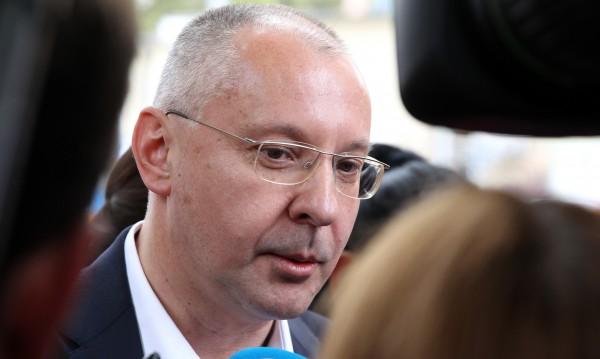 Пленумът пренареди листата на Нинова, Станишев ще е кандидат за евродепутат