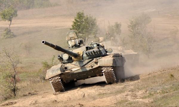 България военно немощна? Силно преувеличено!