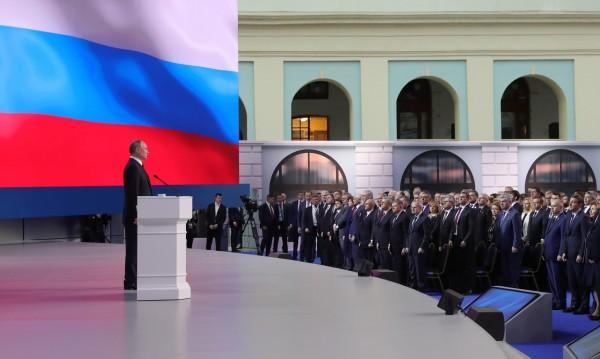 Доходите на управляващите в Русия – съмнителни!