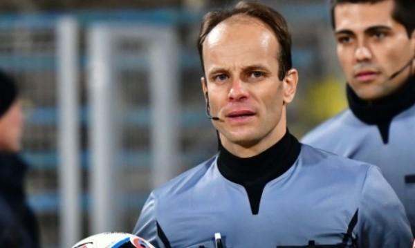 Избраха съдията за Ботев – ЦСКА
