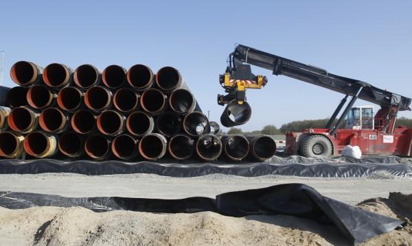 ЕС прие нови правила за граничните газопроводи