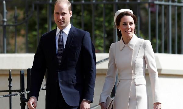 Светско издание твърди: Принц Уилям изневерявал на Кейт