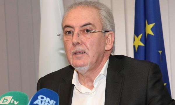 Местан: Въпросът за вината - след обективно разследване