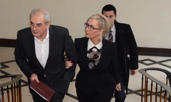 Ширин Местан поискала да отиде на погребението на загиналото бебе