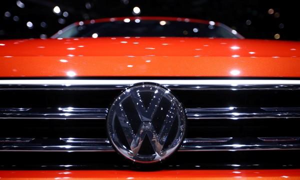 VW залага (почти) всичко на Китай
