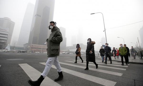 Убийци, крадци, изнасилвачи - все повече заради мръсния въздух?