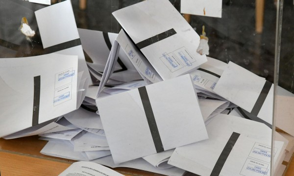 Колко ще гласуват? Отпечатват над 7 млн. бюлетини в страната