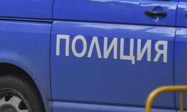 Новият шеф на полицията в Габрово - Борислав Муеров