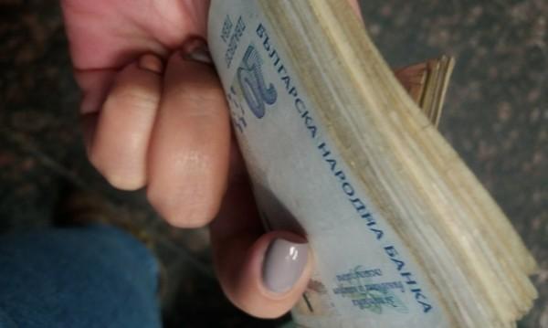 Българинът - беден: Харчи по-малко за храна за сметка на данъци