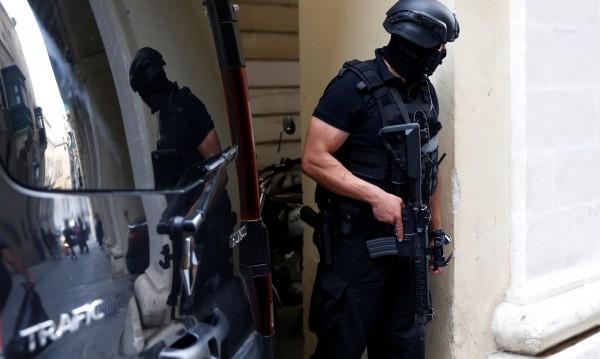 Най-голямата заплаха за Европа не е тероризма, а мафията