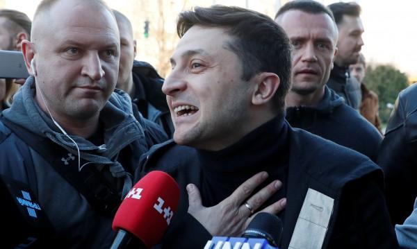 Руски издания: Донбас е вече 80% на Русия!
