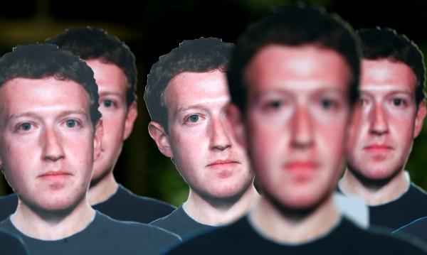 """""""Диктаторът"""" Марк Зукърбърг отново в центъра на скандал"""