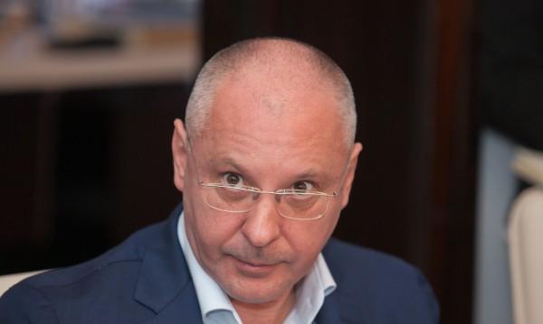 Станишев: Никой не може да ме отстрани от БСП