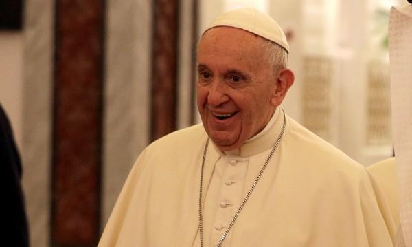 За визитата на папа Франциск: МС отпуска над 860 хил. лв.