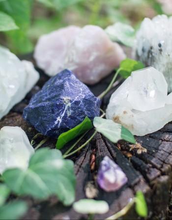 Лечебен кристал според зодията (2 част)