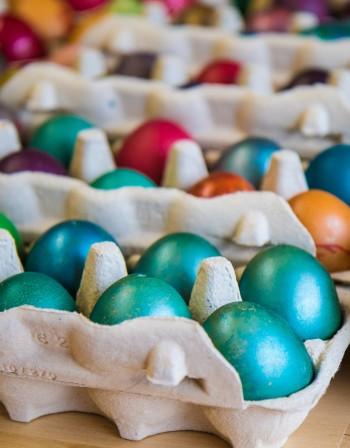 Иде Великден - митове и истини за яйцата