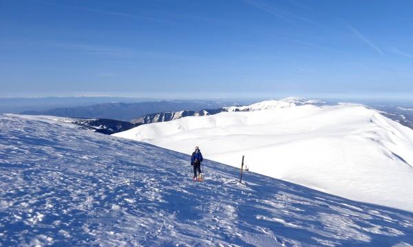 Зимният сезон по планините - по-тежък от предходния