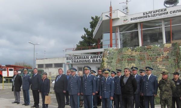 Училището за летци в Долна Митрополия отваря врати от 2020 г.