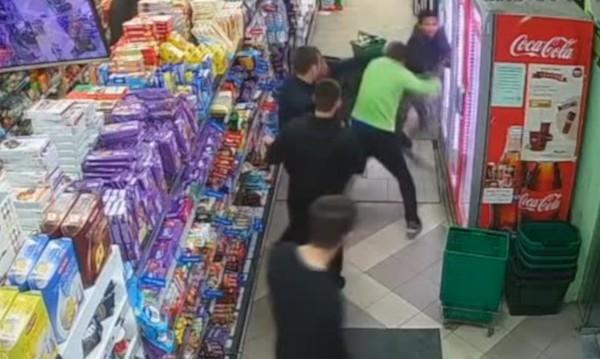 Оставиха в ареста биячите от Габрово