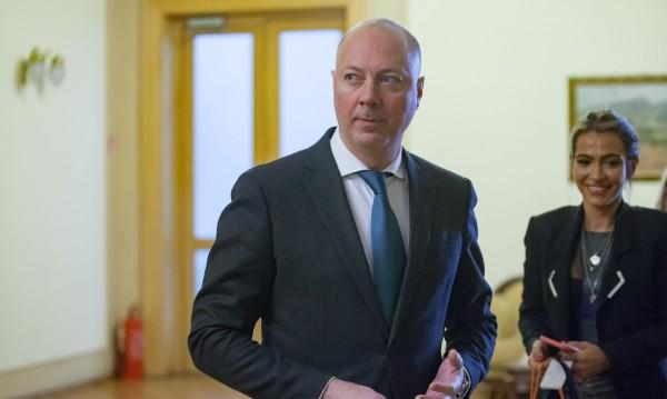 Министър Желязков призна: Корупция в ДАИ има