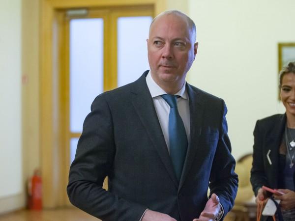 Снимка: Министър Желязков призна: Корупция в ДАИ има