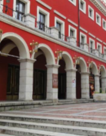 Момче падна от сградата на тетъра в Пловдив след ямакаши?