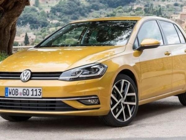 Снимка: Каква кола кара германецът? Залага на родните марки